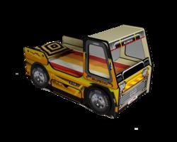Кровати-машины Фанки Авто