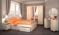 Мебель для спальни Браво