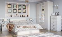 Мебель для спальни SV-мебель