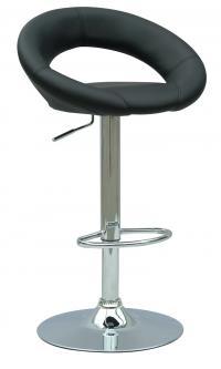 Барный стул М-City ARIZONA Black C-101 черный