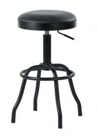 Барный стул М-City DACOTA Vintage Black C-135 винтажный черный