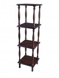 Этажерка Мебелик П 8