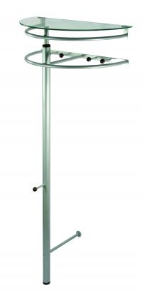 Вешалка напольная Мебелик Галилео 211