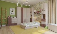 Детская мебель Шагус